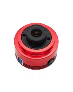 ZWO ASI462MC Colour Astronomy Camera