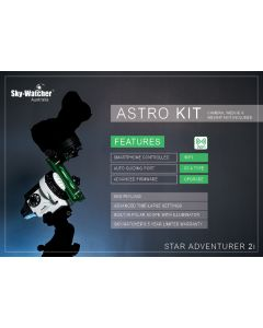 Skywatcher Star Adventurer 2i Astro Kit