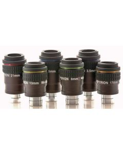 Baader Hyperion Full Eyepiece Set