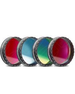 "Baader CCD RGB 1.25"" Filter Set"