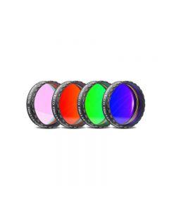 "Baader LRGB-CCD 1.25"" Filter Set"