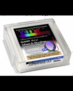 "Baader Neodymium Moon & Skyglow Filter 1.25"""