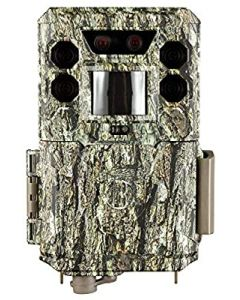 Bushnell Core™ 30MP Dual Core Trail Cam - Camo No Glow