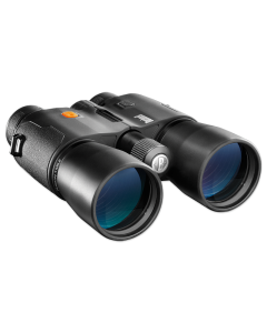 Bushnell Fusion 1 Mile ARC 12x50 Black Laser Binoculars / Range Finder