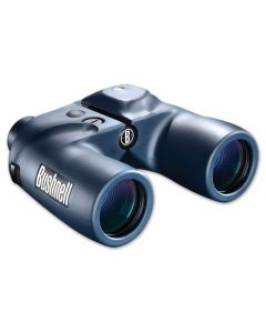 Bushnell Marine 7x50 Waterproof Binoculars with Analog Compass