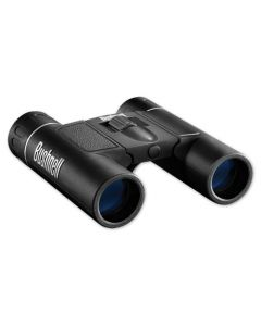 Bushnell Powerview 10x25 Black Roof Prism Binoculars 1