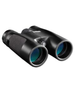Bushnell Powerview 10x42 Black Roof Prism Binoculars 1