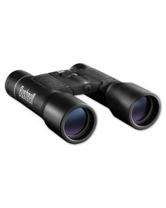 Bushnell Powerview 12x32 Black Roof Prism Binoculars 1