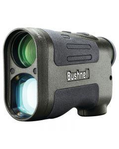 Bushnell Prime 1700 6x24 Black Laser Rangefinder