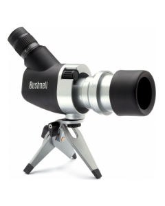 Bushnell Spacemaster 15-45x60 Silver Collapsible Spotting Scope