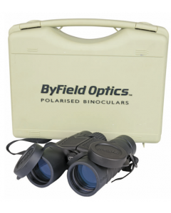 Byfield Recon 10x42 Polarised Binoculars with hard case