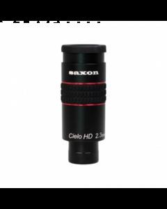 Saxon Cielo HD 2.3mm 1.25-inch ED Eyepiece