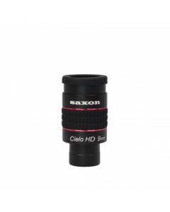 "Saxon Cielo HD 9mm 1.25"" ED Eyepieces"