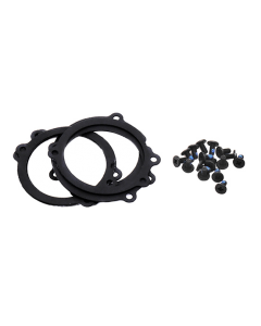 ZWO Filter Masks for 5 Position 2-inch Electronic Filter Wheel