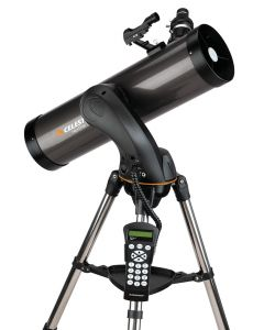 Celestron Nexstar 130 SLT Computerised Reflector Telescope