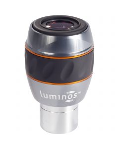 "Celestron Luminos 82 FOV 15mm 1.25"" Eyepiece"