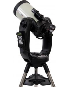 Celestron CPC Deluxe 925 HD Computerised Telescope