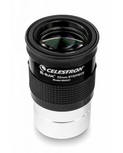 Celestron E-Lux 2-inch Eyepiece - 32mm