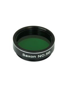 Saxon Colour Planetary Filter No. 56 - 1.25""