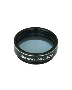 Saxon Colour Planetary Filter No. 82A - 1.25""