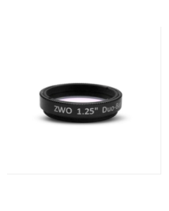 ZWO Duo-Band Filter 1.25 inch