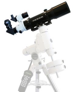Saxon ED 80 Refractor OTA w/ Dual Speed Focuser