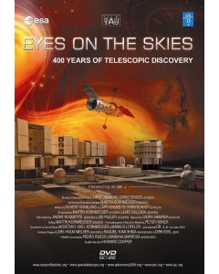 Eyes on the Skies DVD