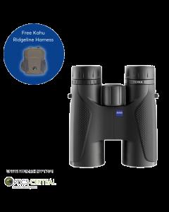 Carl Zeiss Terra ED 10x42 Binoculars