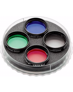 Orion LRGB Astrophotography Filter Set, 1.25""