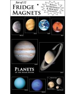 Astronomy Fridge Magnet
