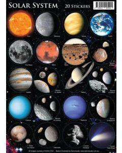 Astronomy Stickers