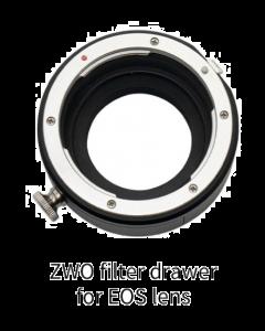 ZWO New Filter Drawer for EOS Lens