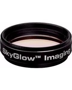 """Orion SkyGlow™ Imaging Filter 1.25"""""""