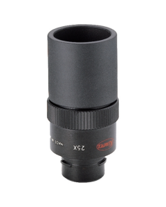 Kowa 25x Eyepiece for 82 and 660 and 600 Series Spotting Scopes