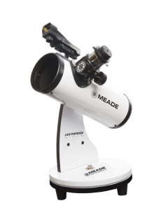 Meade 82mm LightBridge Mini Dobsonian Telescope