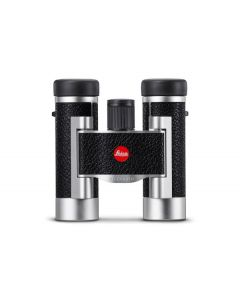 Leica Ultravid 8x20 Leathered, Silver