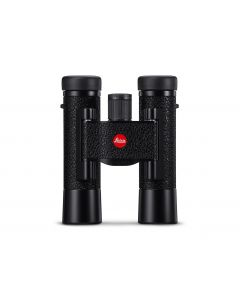 Leica Ultravid 10x25 Leathered, Black