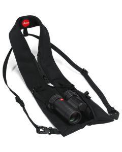 Leica Binocular Adventure Strap - Large Black