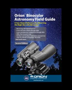 Orion Binocular Astronomy Guide