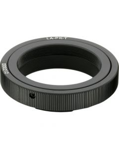 T-Mount for Pentax K Series Camera Adapter