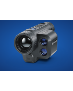 Pulsar Axion 2 XQ38 LRF Thermal Imaging Monocular
