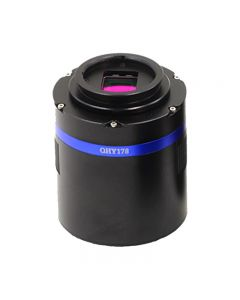 QHY 178M Cooled CMOS Planetary Camera - Monochrome