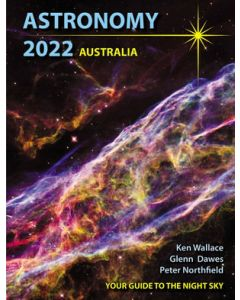 Astronomy 2022