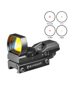Barska Electro Sight Multi Reticle