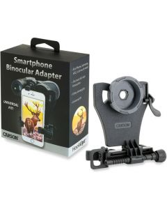 Carson Hookupz Universal Smartphone Adapter for Binoculars