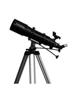 saxon 1206AZ3 Refractor Telescope