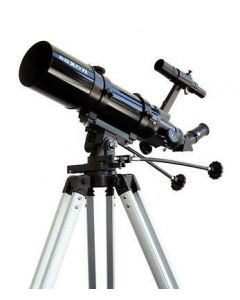 Saxon Pioneer 1025 AZ3 Refractor Telescope