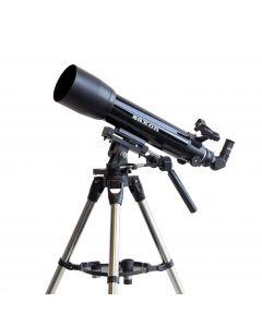 Saxon Pioneer 1026AZ3 Refractor Telescope