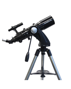 Saxon 1206AZ4 Refractor Telescope