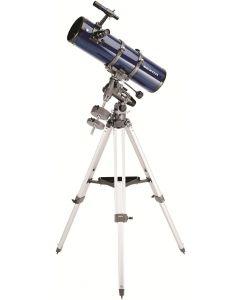 Saxon Velocity 15075EQ3 Reflector Telescope